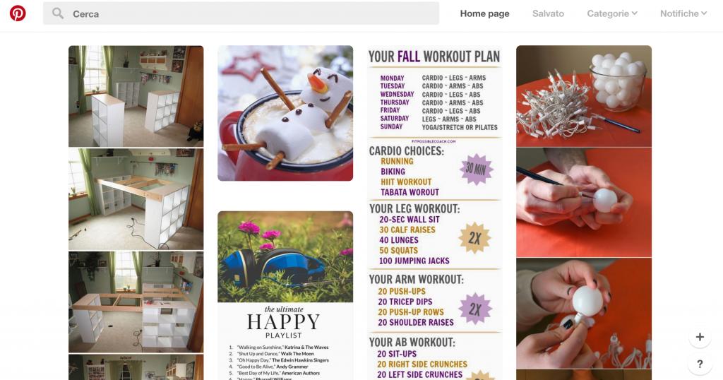 Pinterest, Social Media, Marketing, Brand Image, Content creation