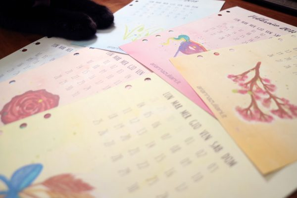 agenda, calendario, calendar, mese, mensile, stampabili, stampabile, printable, organizer, social media, organizzazione, organization, planner