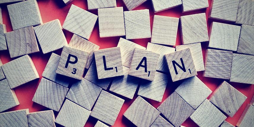 Ci vuole un piano!